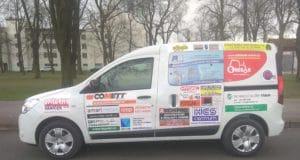 Projekt sociální automobil
